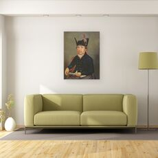 Tablou Canvas - A. Donchery - Portret De Pierre-Franois Palloy, fig. 2