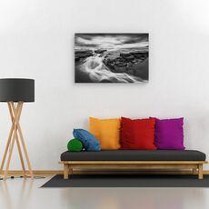 Tablou canvas - Dansul apei, Peisaj, Rasarit, Australia, Stanca, fig. 2