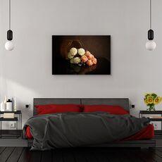 Tablou canvas - Flori, Natura moarta, Lumina, fig. 3