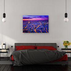 Tablou canvas - Paris I, Franta, Turnul Eiffel, fig. 3