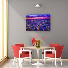Tablou canvas - Paris I, Franta, Turnul Eiffel, fig. 4