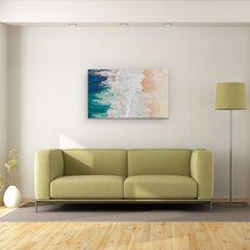 Tablou Canvas - Unde Se Termina Oceanul, fig. 2