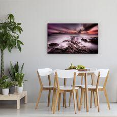 Tablou Canvas - Undeva Intre Lumina Si Umbra, Oahu, Hawaii, Sua, Recif, Stanca, fig. 4