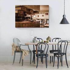Tablou Canvas - Bucătărie, fig. 1