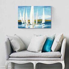 Tablou Canvas - Horizon, fig. 1