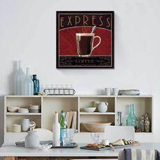 Tablou Canvas - Cafenea IV, fig. 1