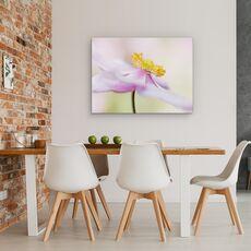 Tablou Canvas - Anemona Japoneza, fig. 4