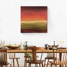 Tablou Canvas - Abstract Horizon I, fig. 1
