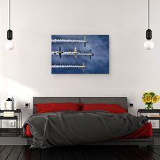 Tablou Canvas - Aerostarurile, fig. 3