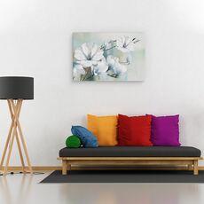 Tablou Canvas - Flori, Magnolia, Primavara, Pictura, fig. 2