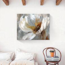 Tablou Canvas - Floare albal, Primavara, fig. 2
