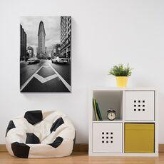 Tablou Canvas -  New York, America, Flatiron,, fig. 2