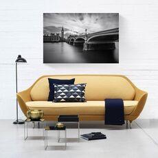Tablou Canvas -  Londra, Big Ben, Anglia, fig. 2