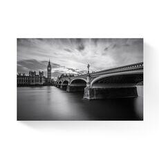 Tablou Canvas -  Londra, Big Ben, Anglia, fig. 1