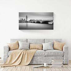 Tablou Canvas -  Londra, Big Ben, Anglia, Tamisa, fig. 2