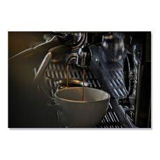 Tablou Canvas - Coffee, fig. 2