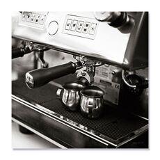Tablou Canvas - Coffeehouse I Crop, fig. 2