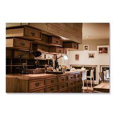 Tablou Canvas - Bucătărie, fig. 2
