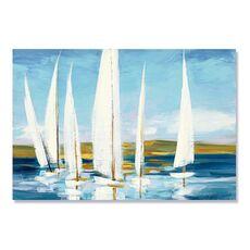Tablou Canvas - Horizon, fig. 2