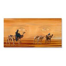 Tablou Canvas - Peisaj Desert, Arabi, Camila, fig. 2