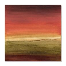 Tablou Canvas - Abstract Horizon I, fig. 2