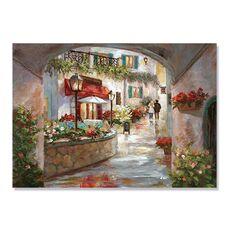 Tablou Canvas - Italia, Toscana, fig. 2